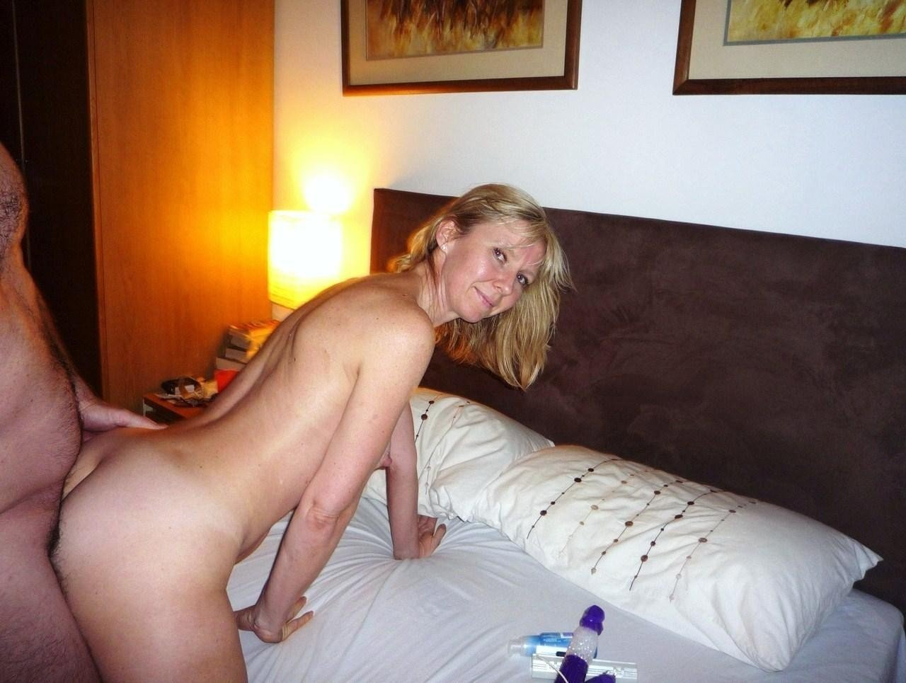 Amateur caught having sex — photo 2