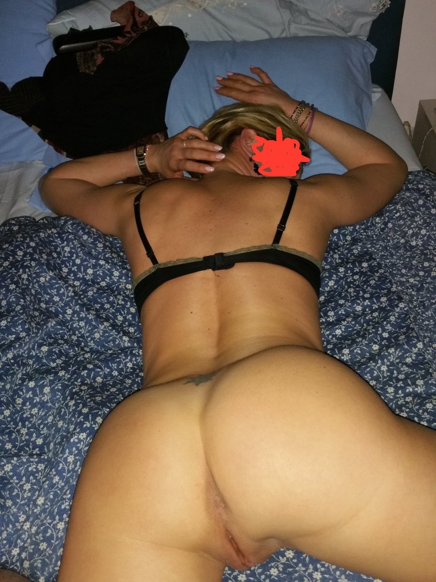 my ex slut