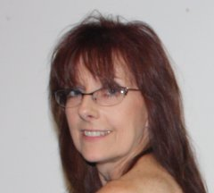 Diane Mickels At Her Brother Jim's House July 7, 2009 - 030.jpg