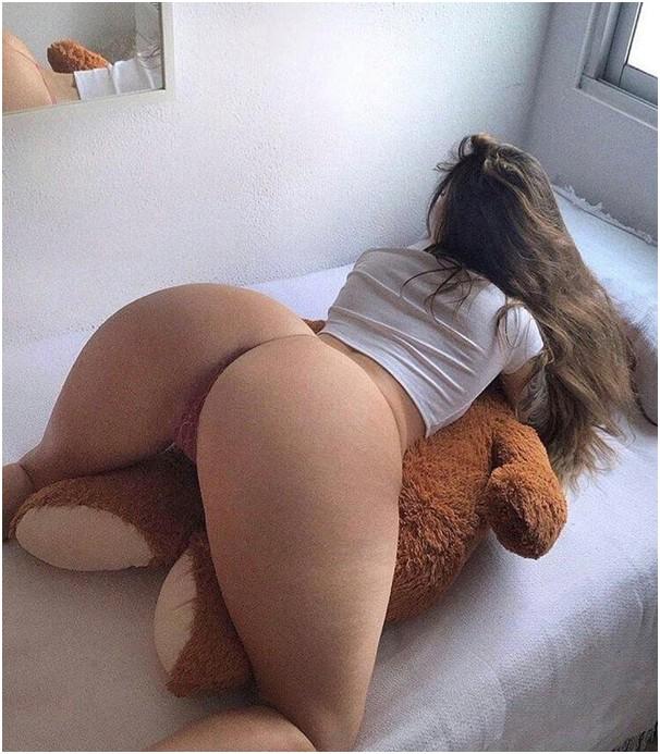 Teddy Bear NEVER Had a Chance.jpg