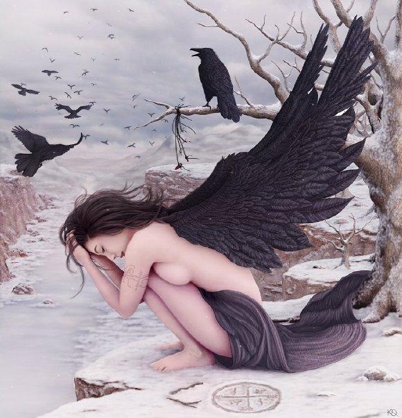 Angel with Black Wings.jpg